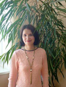 Лемешева Наталья Дмитриевна Заведующий отделом комплектования и каталогизации документов